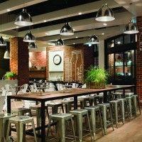 Capital Kitchen.  Melbourne, Australia