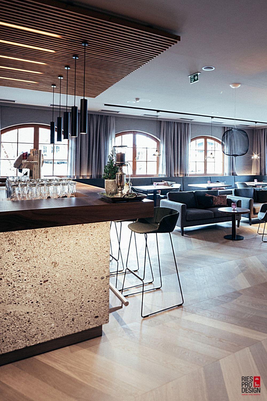 Gastronomie Einrichtung in 21   Innenarchitektur, Beleuchtung ...