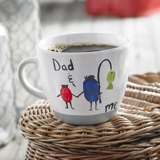 Cheers Dad 6 Diy Gift Ideas To Make Him Smile Craft