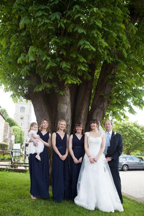 Emma Butcher  Kent Wedding Photography  UK Newlands Chapel
