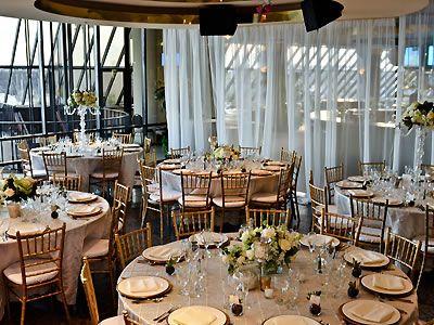 Marina City Club Los Angeles Wedding Location 90292 Venue
