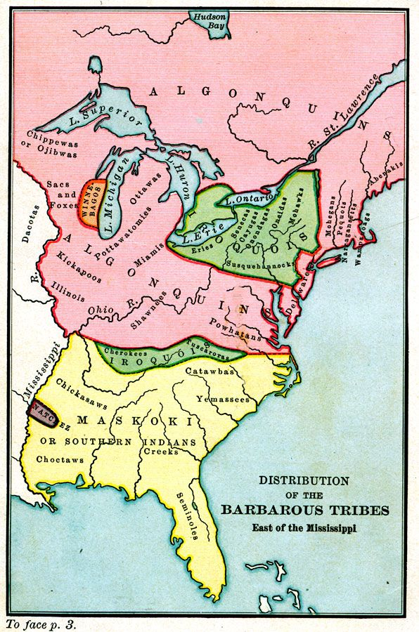 Map Of Canaan Tribes Distribution Of The Barbarous Tribes - Us map mississippi river