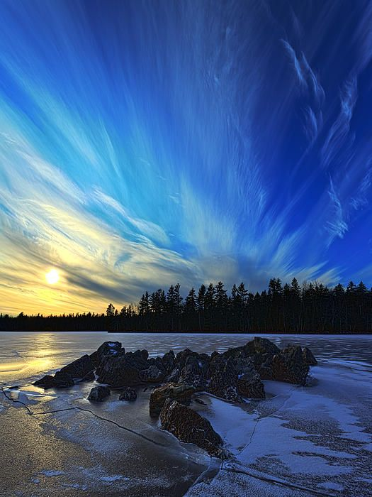 Meddybemps Lake, Maine
