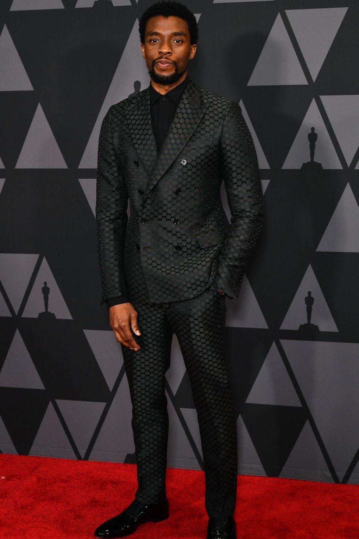 Les hommes les mieux habillés de la semaine, de Harry Styles à Andrew Scott   – Avenger