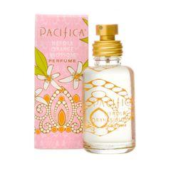 Vegán parfümök - Pacifica