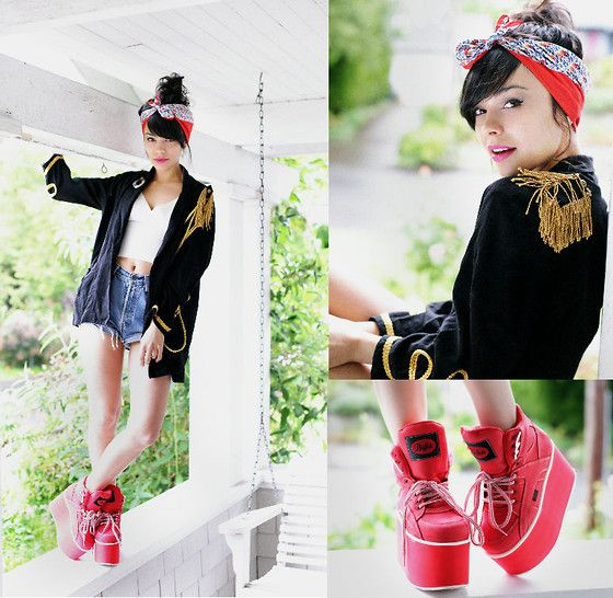 I make it look easy cause it is to me. (by Solestruck Shoes) http://lookbook.nu/look/3609543-I-make-it-look-easy-cause-it-is-to-me