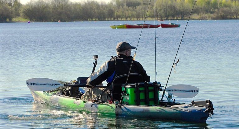 The 7 Best Fishing Kayaks Reviewed 2019 Best Fishing Kayak Kayak Fishing Tandem Fishing Kayak