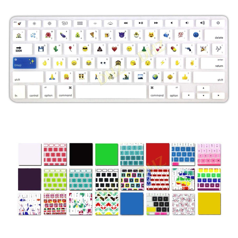 Robot Check Macbook Air 13 Macbook Pro 13 Keyboard Cover