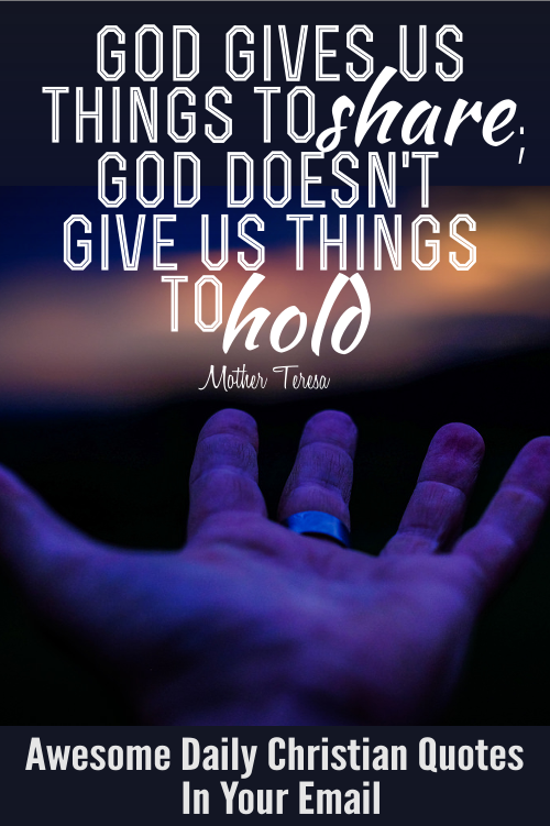 Christian Quotes Images