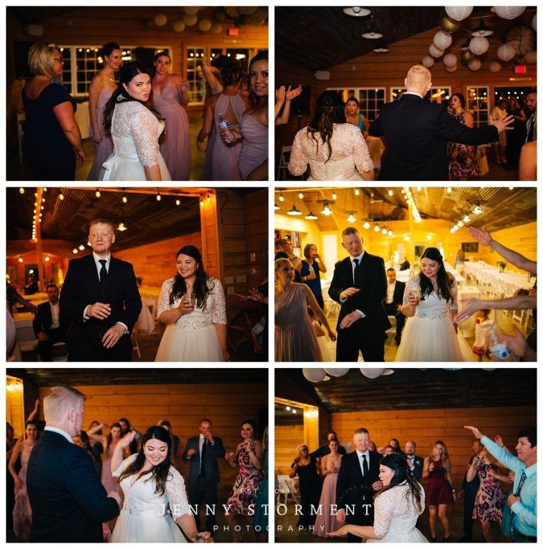 Farm Wedding Cedar Lake Cellars: Red Cedar Farms Wedding Photos By Jenny Storment