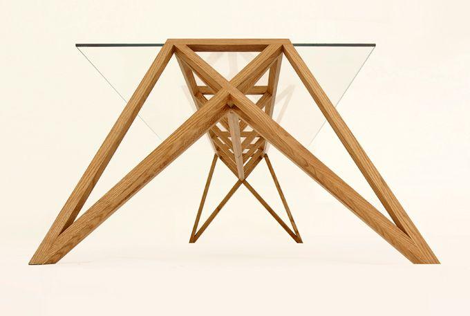 Ponte (Tisch), Strala CH