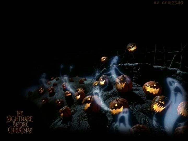 This Is Halloween Display Idea Have Ghosts Coming Out
