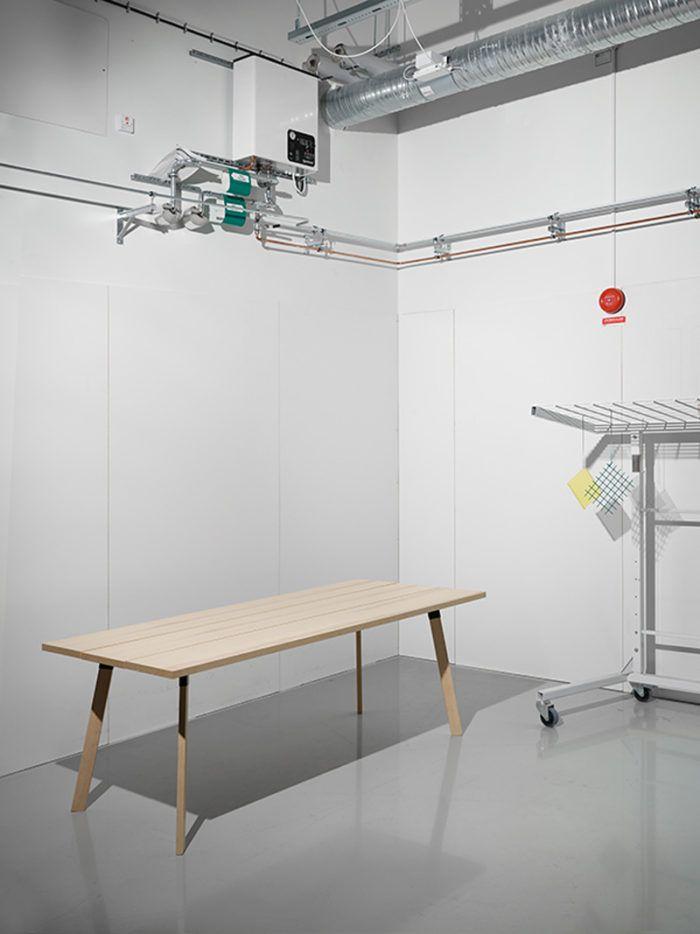 Se bilderna från Ikeas samarbete med Hay u2013 inklusive den - neue küche ikea