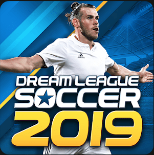 Dream League Soccer 2019 Apk V6 07 Mod Android Free 1 Game Download Free Download Games Money Games