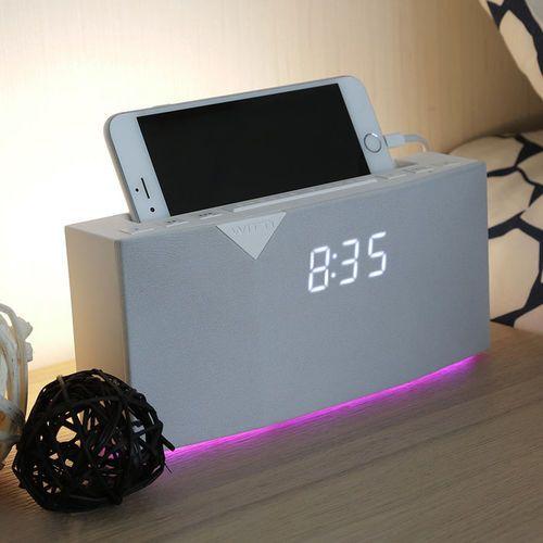 Beddi App-Enabled Smart Alarm Clock
