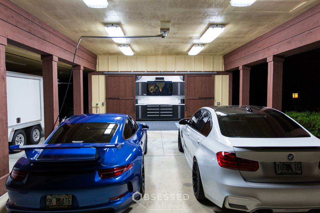 Self Serve Car Washes Near Me: I Built My Dream Car Wash Bay At My New Home
