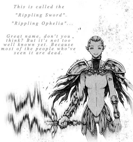 Rippling Ophelia >:)