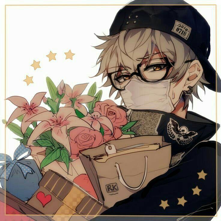 Anime Girl Undercut: Resultado De Imagem Para Anime Boy With Undercut
