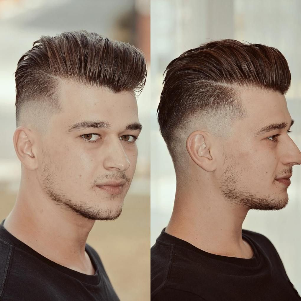 50 classy haircuts and hairstyles for balding men with