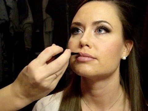 This Is One Of My Favorite Tutorials For Wedding Makeup Tiffany D Knows Her Stuff