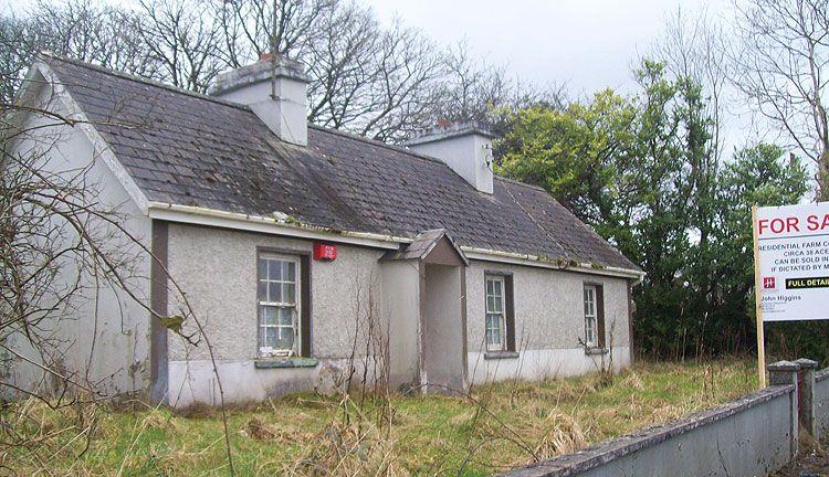 cottage for sale cashel cottage ballinlough castlerea co rh pinterest ca cottages for sale ireland galway cottages for sale ireland cork