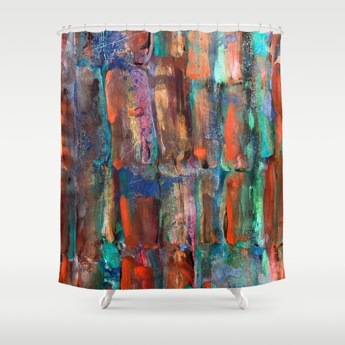 Buy Sweet Sugarcane Copper Shower Curtain by anoellejay. Perfect home ideas. #nyc #brooklyn #nycapartmentsearch #nycapartmentlife #kayakingislife #watercolor #nycartists #credenzafurniture #credenzastyling #credenzainteriors #mysociety6 #shareyoursociety6 #California #brooklynhomesellers #brooklynhomesales #brooklynhomes #caiforniahomes #southernhomedesign #southernhomemag #southernhomedecor #southernhomemagazine #southernhomesofthecarolinas  #classicblue #classicbluecabos #classicbluewedding