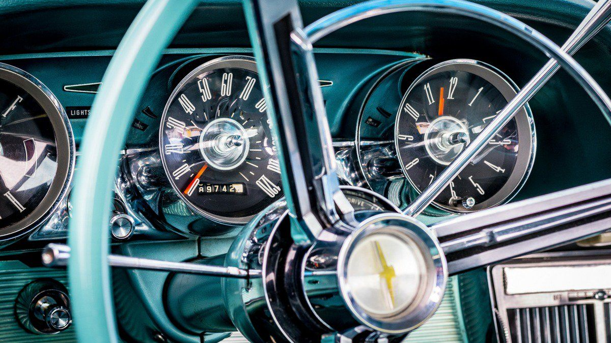 How Much Should I Have In My 401k During My 20 S 30 S 40 S And 50 S Solar Electric System Solar Electric Steering Wheel