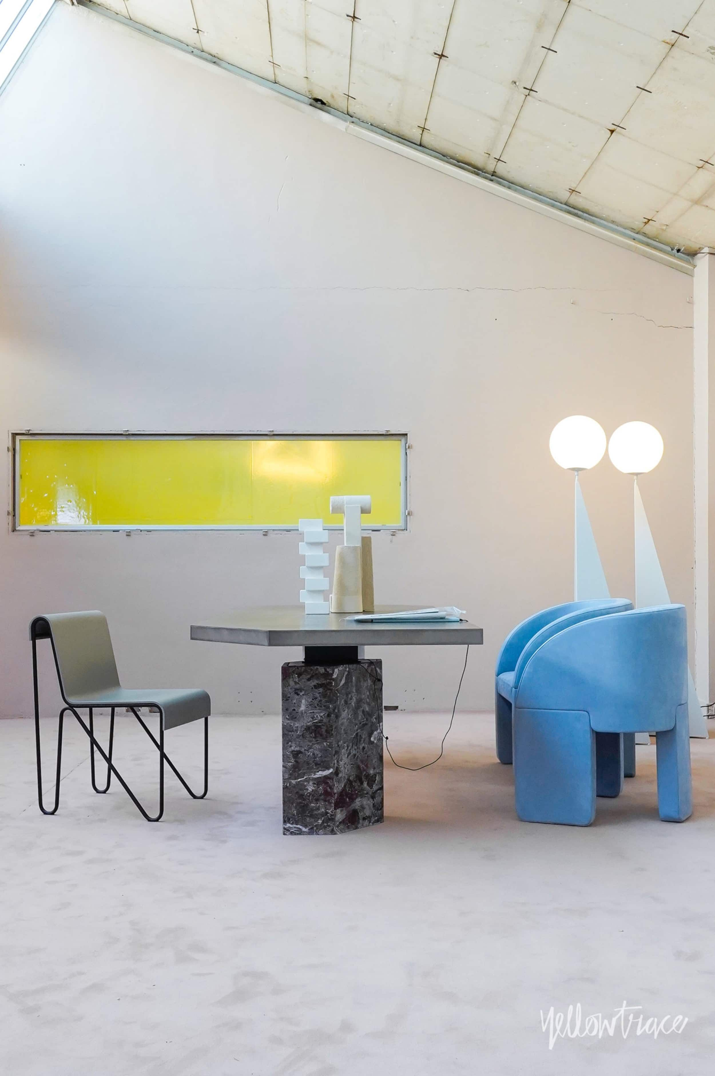 2019 Design Trends Why You Should Know About New Postmodern Postmodernism Design Trends Milan Design Week