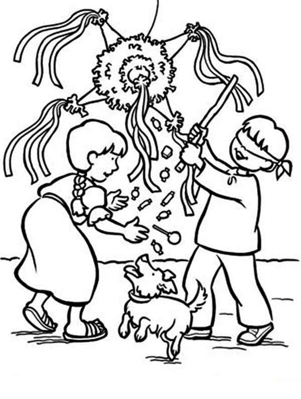 Christmas In Mexico Coloring Pages Awesome Coloring Pages In 2020 Nativity Coloring Pages Jesus Coloring Pages Nativity Coloring