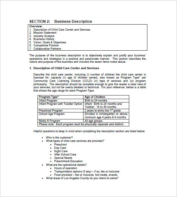 Pin by Brandy on business plan | Business plan template free