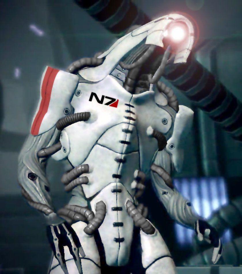 N7 Legion