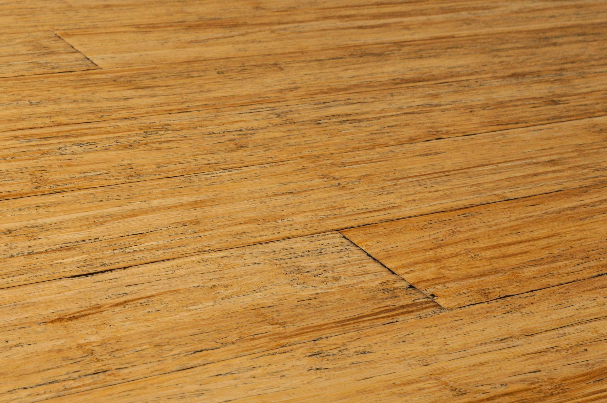 Bamboo Click Lock Barn Plank Strand Woven Collection