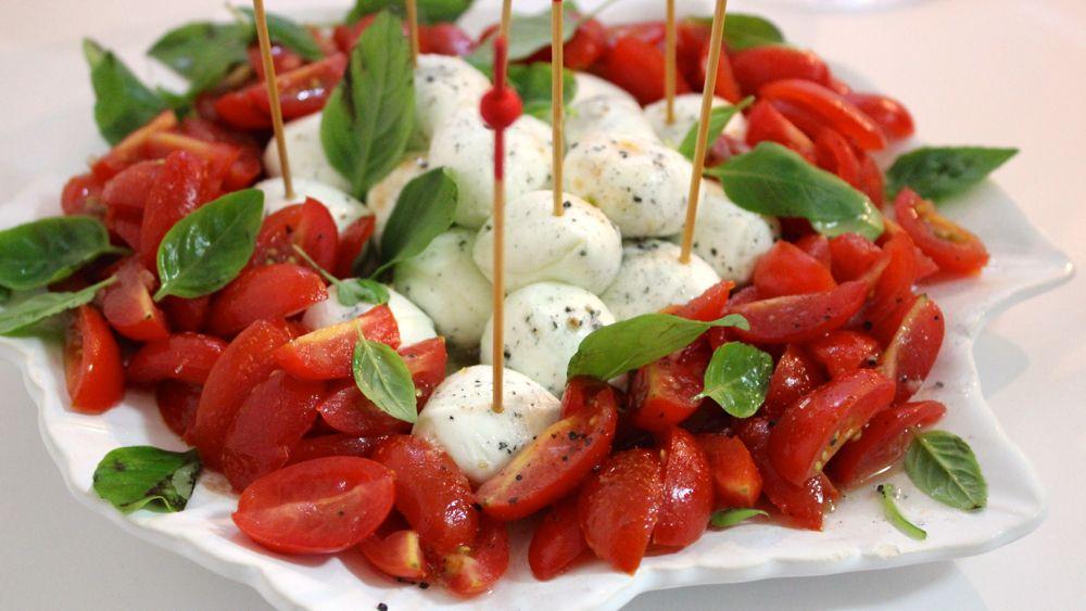 Ideias De Saladas ~ 25+ melhores ideias de Saladas simples no Pinterest Salada de frutas de natal, Salada de