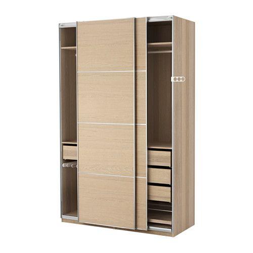 Ikea Pax 衣櫃 提供10年品質保證 欲知更多細則 請參閱品質