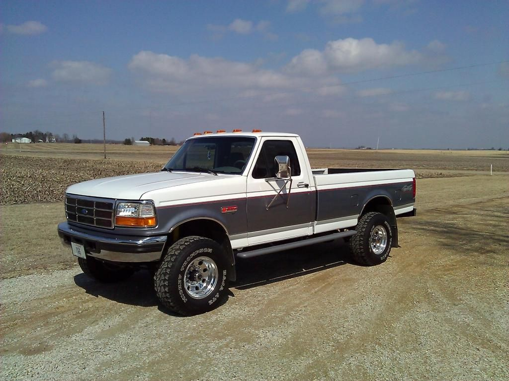 regular cab obs pics page 50 powerstrokenation ford powerstroke diesel forum f350 ford. Black Bedroom Furniture Sets. Home Design Ideas