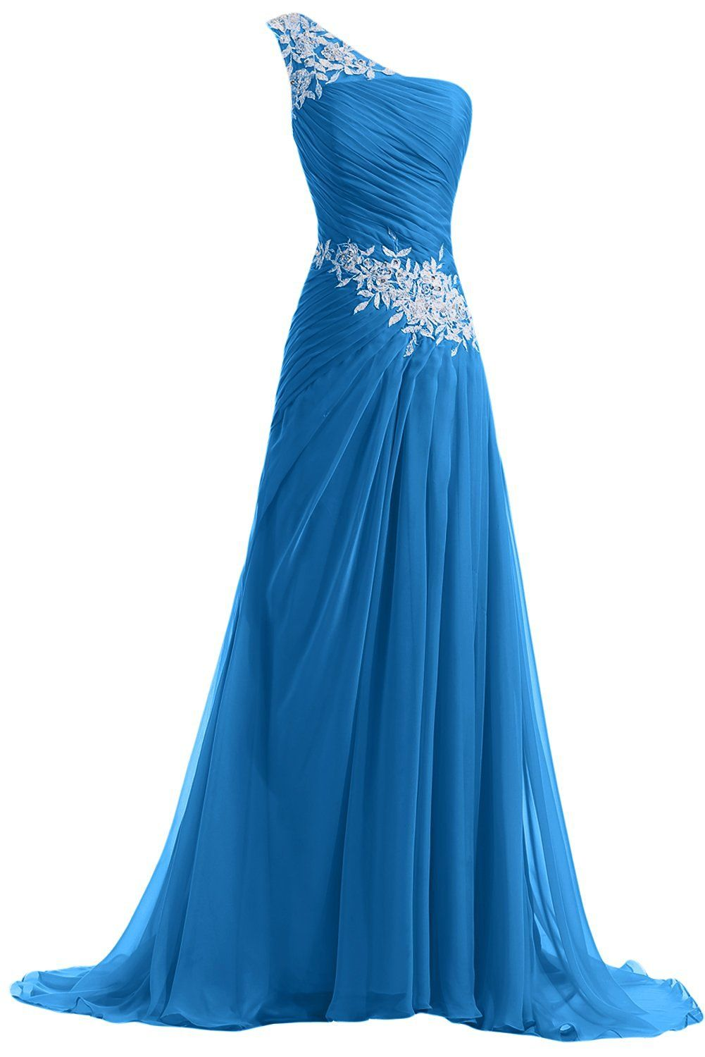 Sunvary new chiffon and applique long bridesmaid dresses evening