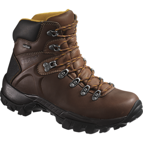 2455adf040a Wolverine Fulcrum Hiking Boots | Backpacking Gear | Hiking boots ...