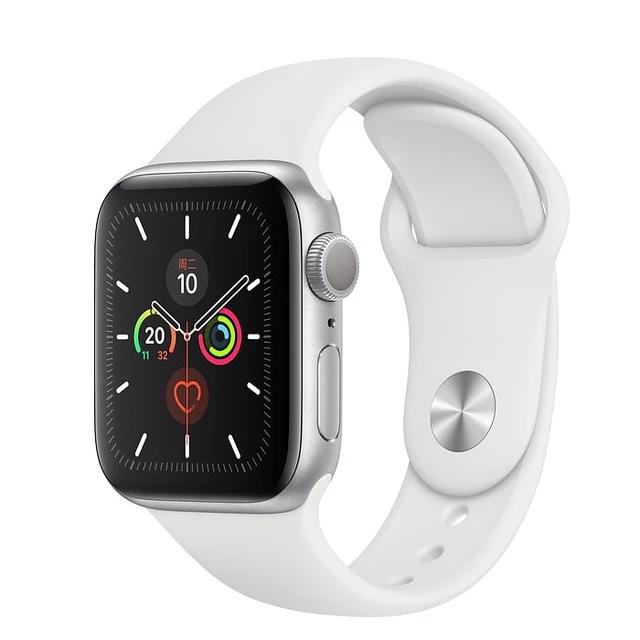 Apple Watch Series 5 Tienda Coconut Buy Apple Watch Apple Watch New Apple Watch