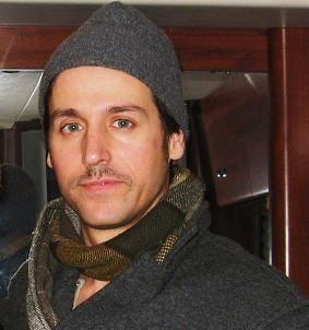 Raine Maida - Musician/World Humanitarian
