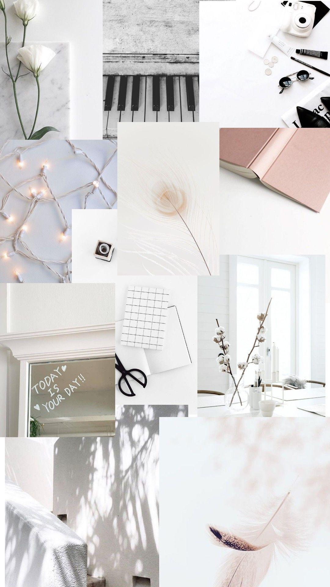 Pin By Stefani G On Wallpaper White Black Aesthetic Wallpaper Aesthetic Iphone Wallpaper Iphone Wallpaper Tumblr Aesthetic
