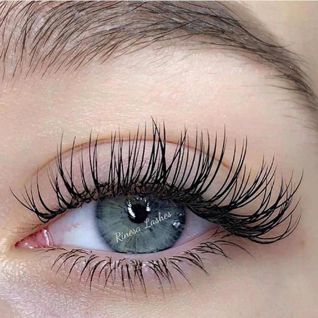Semi Permanent Lashes Best Rated Eyelash Extensions Ardell False Eyelashes 20190504 Eyelash Extentions Makeup Eyelashes Eyelash Extensions