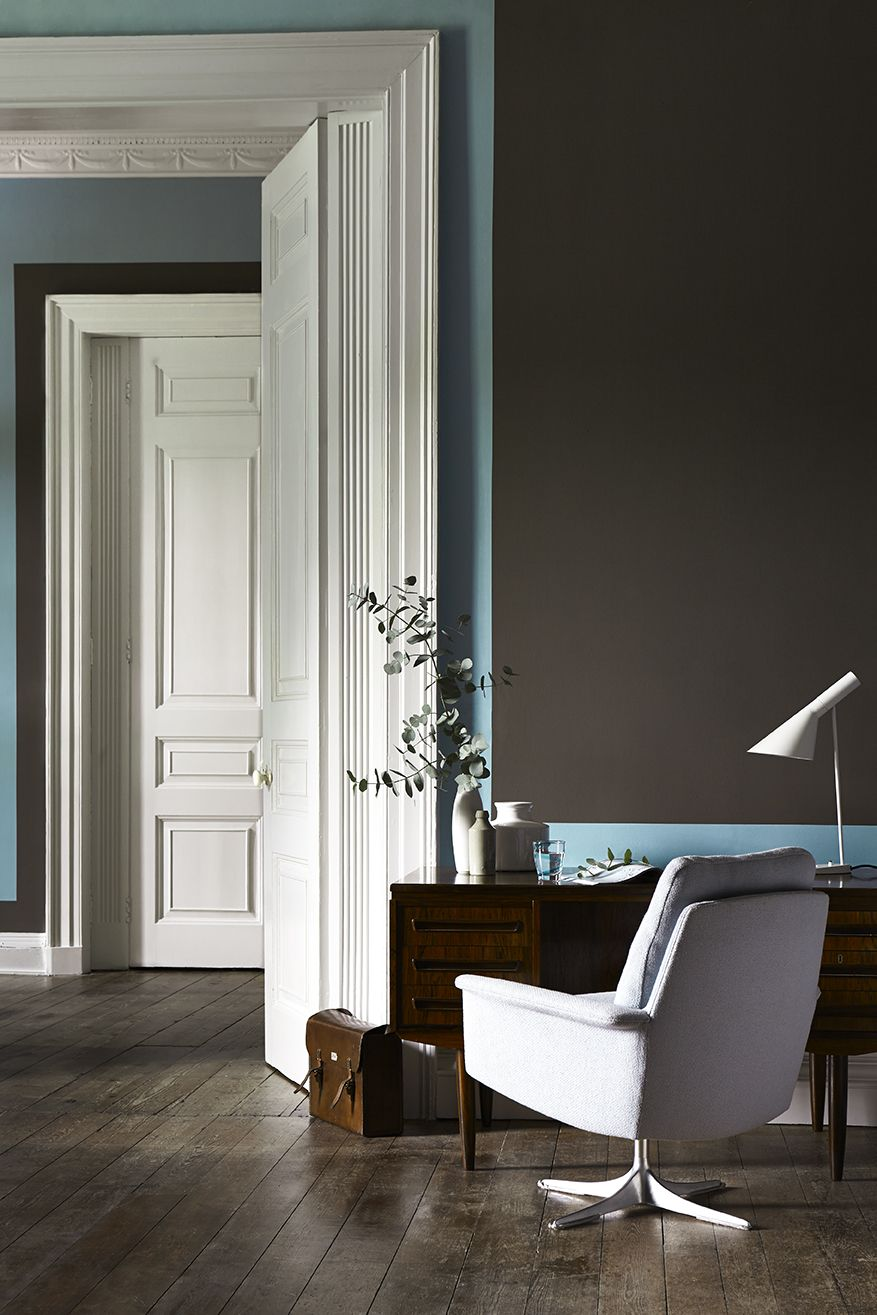 New Colour Combination in Paint Shades Little greene