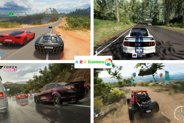 Forza horizon 3 pc download ocean of games | Forza Horizon 3