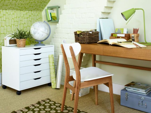 5 bold decorating ideas for small spaces  - housebeautiful.co.uk