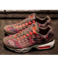 low priced c0e91 3b65b Air Max 95 Prm Tape Camo Pack Trainer Outlet