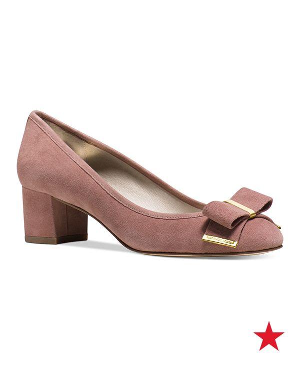 Pump shoes, Kitten heel pumps, Pumps