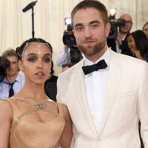 Robert Pattinson Girlfriend, Wife 2017 - Who Is He Dating ...