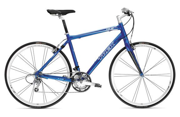 2009 7 6 FX - Bike Archive - Trek Bicycle | Cycling