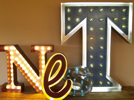 Nest in Lights by Carnival Letters on Etsy