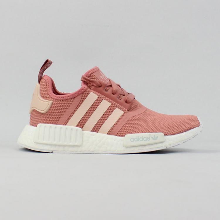 310a49fc2c4 Tênis Adidas NMD Runner Feminino Rosa